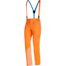 Mammut Eisfeld Guide SO Hose Herren sunrise